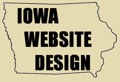 Iowa Website Design